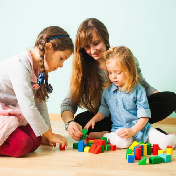 Súkromné opatrovanie detí Bratislava Opatrovanie